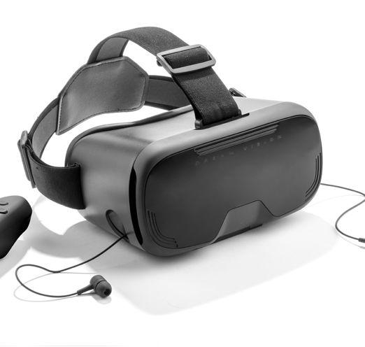 Zestaw VR VIRTU