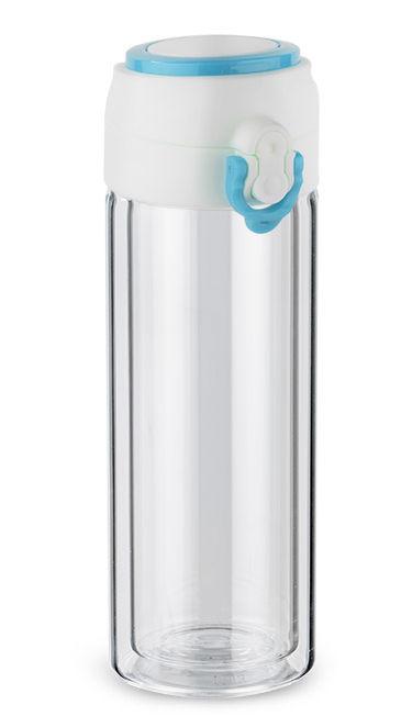 Bidon szklany VAKO 260 ml